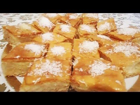 ТУРЕЦКАЯ БАКЛАВА! пахлава - YouTube