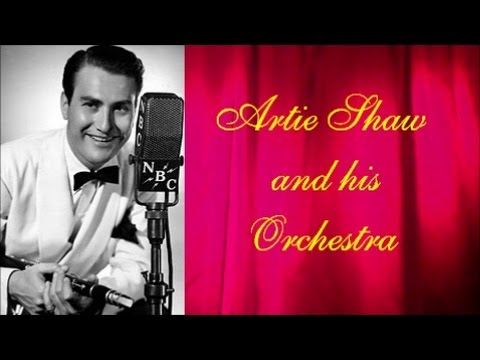 Artie Shaw and his Orchestra, NBC Broadcast of Dec. 6, 1938 (Stereo Version)