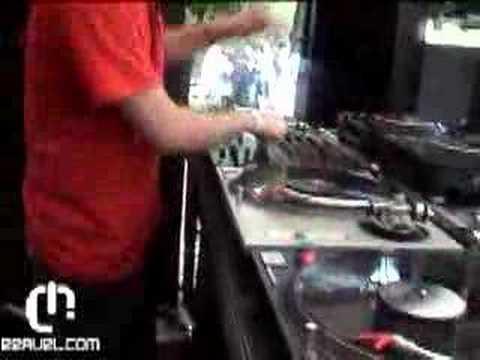 inigo kennedy - live at campari techno