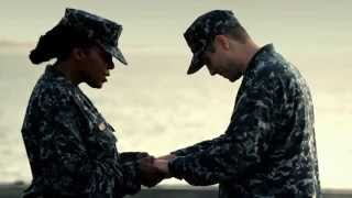 Navy Chaplains -- A Great Responsibility