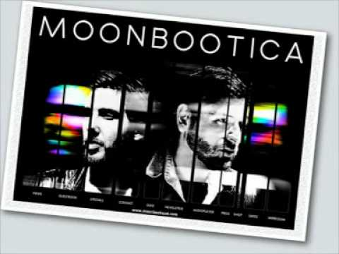 MOONBOOTICA LIVE @ NIGHTWAX, PLANET RADIO o9.o9.o7 part1