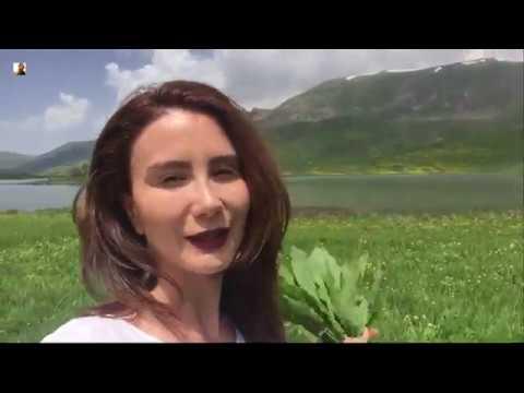 Naxçıvan Batabat gölü