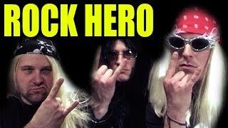 Rock Hero (mit Fabian Siegismund) – Niptendo Vii