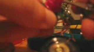 Circuit Bending a Kawasaki Micro Jammer