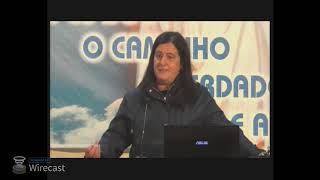 Palestra PÚblica - 21102019 Com Diana Roldão