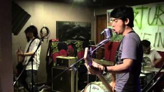 SMALLPOX AROMA - live at Brownstone Studios (part 2 of 3)