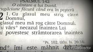 Doamne către Tine strig - Nicu Drăghici (2018)