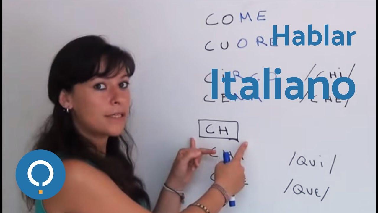 conocer gente para hablar italiano