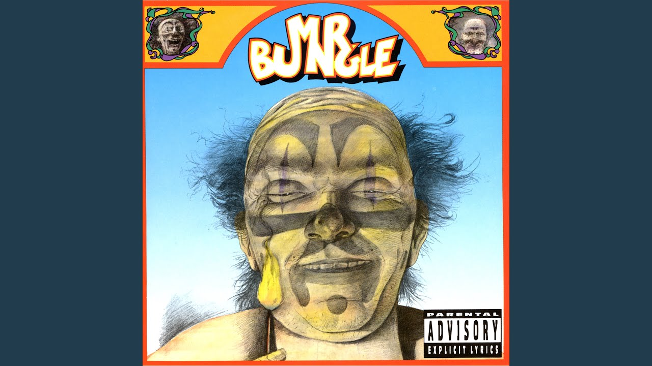 Mr bungle love is a fist