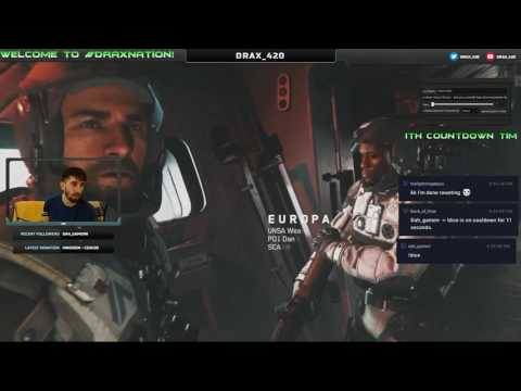 It's #SundayFunday time! Now playing #ChoiceChamber you control my fate in chat! #CGN !songrequest