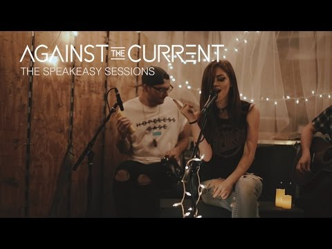 """""""When You Were Young"""" - The Killers (Against The Current Live Cover)"""