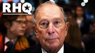 Billionaire Bloomberg Exploited Prison Labor For 2020 Run