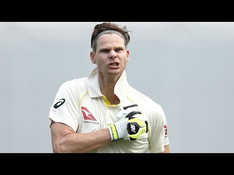 From the Vault: Smith's fighting Ashes ton in Brisbane