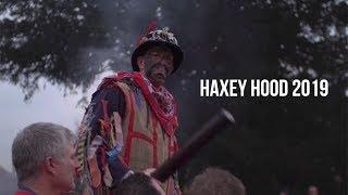 Haxey Hood 2019