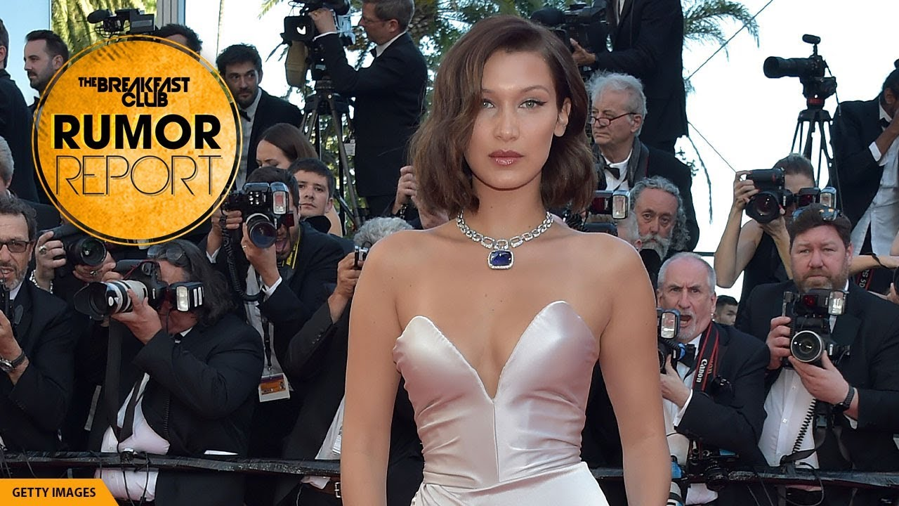 Science Says Bella Hadid Is The World's Most Beautiful Woman And I Have Questions