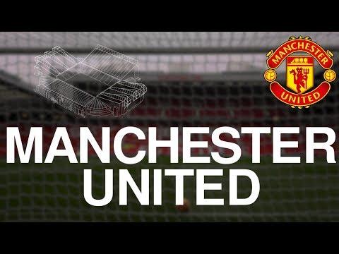 Manchester United - Premier League Season Preview