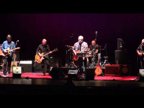 Hot Tuna Live at The Beacon Theater NYC - 11/29/13 Pt.1