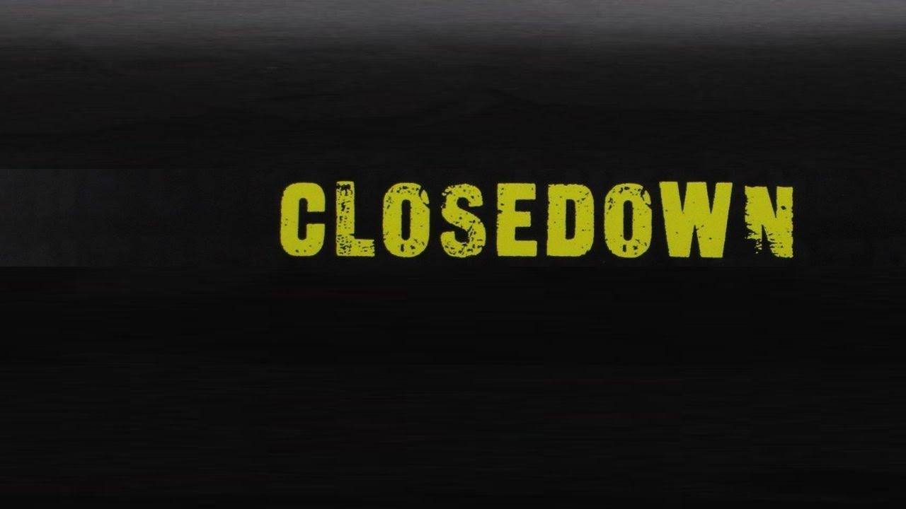 The Cure - Closedown (Run Mix) - YouTube