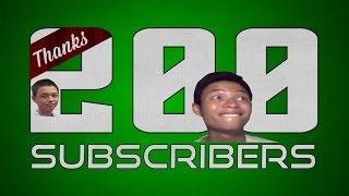 Kỉ Niệm 200 Subcribe : Tổng Hợp Pha Thốn thumbnail