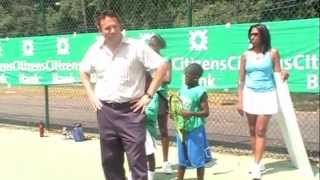 Legacy Youth Tennis and Education Bill Johnson Youth Tennis Citizens Bank - Medium.m4v