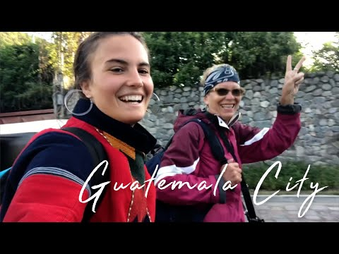 Travel With Case   Hello Guatemala City + Travel Q&A