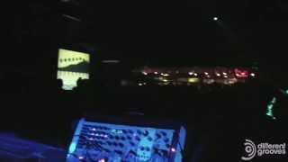 ULWHEDNAR live (Abdulla Rashim & Varg) @ STRATI - BRANCALEONE, ROME 15.11.2014
