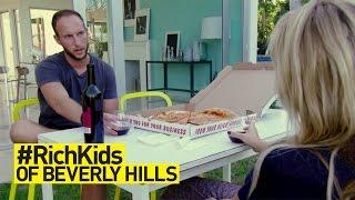 Brendan Feels Twitter Heat Over Receding Hair Line | #RichKids of Beverly Hills l E!