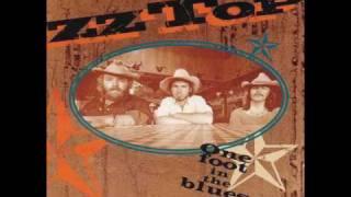 ZZTop - 2000 blues