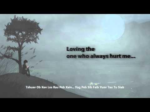 Cia Kuv Ua Tus Zam Kev-Hmong Song