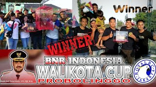 Top Hits -  Lomba Burung Walikota Cup Probolinggo 2019