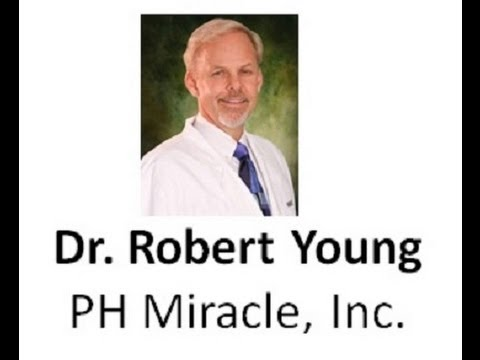 The Importance of Ph Testing in Food Production with Roberto O. Young, MS, D.SC., Ph.D.