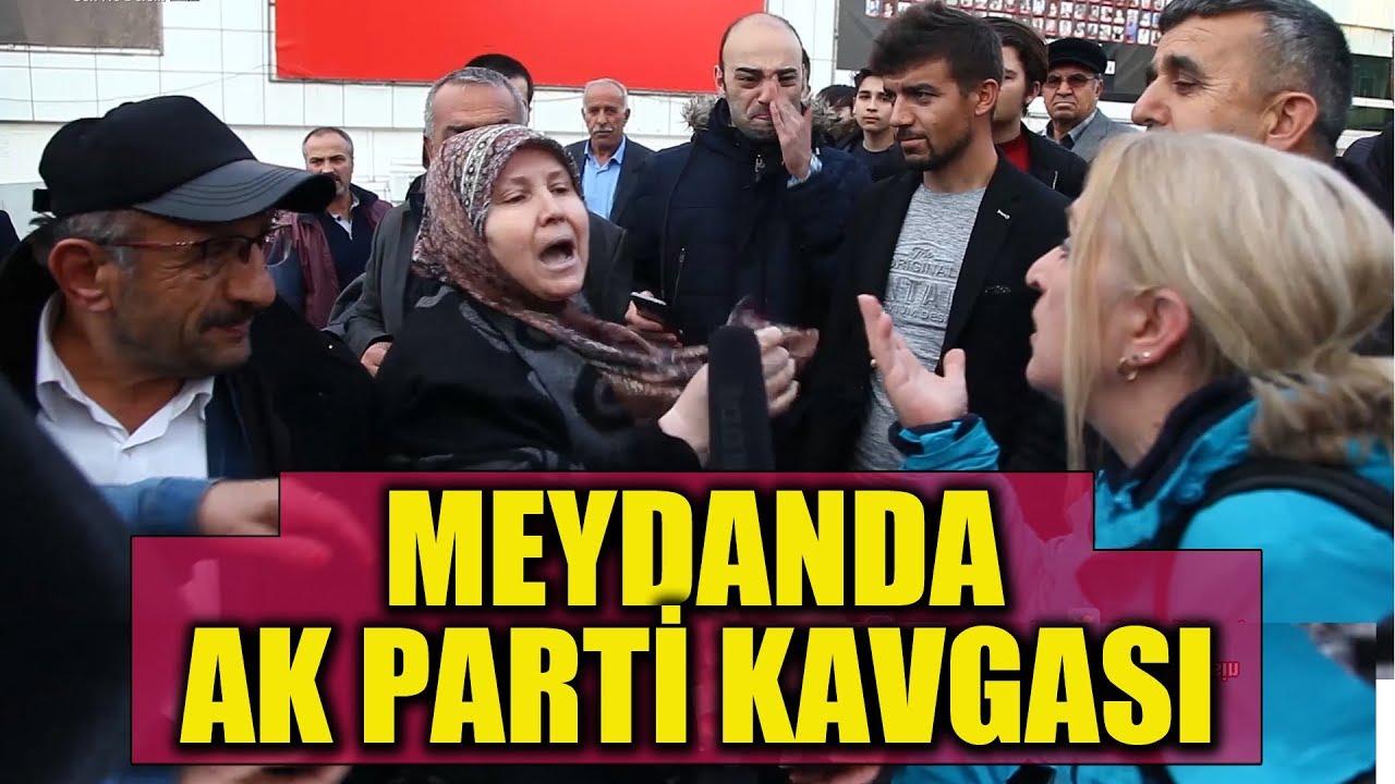 Vatandaşa İstanbul'daki tartışmalı seçimi sorduk-OLAY ÇIKTI!