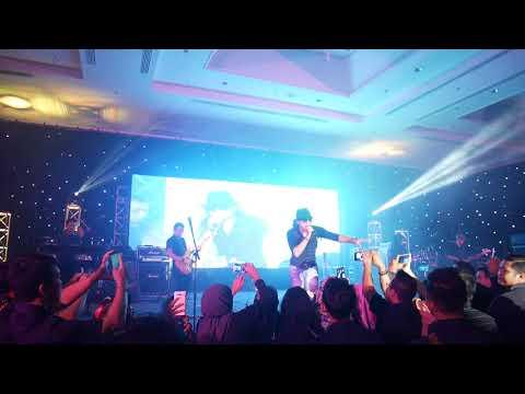 ANDY/rif - Manis dan Sayang feat The Jembel's