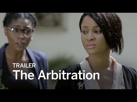 THE ARBITRATION Trailer | Festival 2016
