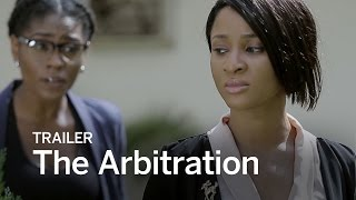 Video THE ARBITRATION Trailer | Festival 2016 download MP3, 3GP, MP4, WEBM, AVI, FLV Juli 2018
