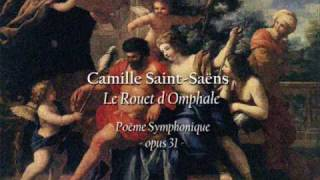 Play Le Rouet D'omphale, Symphonic Poem In A Major, Op. 31