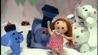 Rudolph The Red Nosed Reindeer & The Misfit Toys Sing
