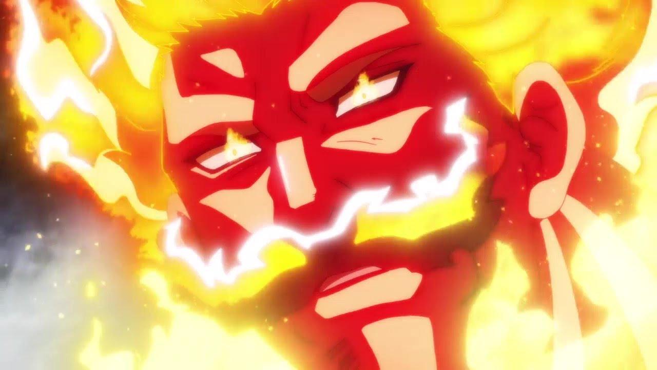 Download Nanatsu No Taizai - Saison 4 Épisode 19 [VOSTFR] (HD)   The Seven Deadly Sins Saison 5