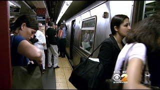 MTA: 'A' Train Operator Drove Train Down Wrong Tracks For Several Stops