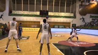Team USA defeats Batang Gilas at the World Under 17 Basketball Cham...