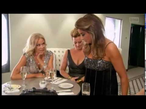 Real Housewives of Melbourne Season 1 Recap