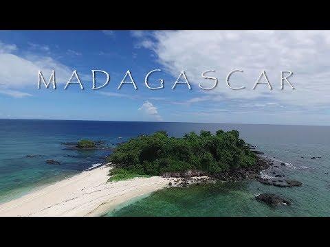 Madagascar Road Trip 2017