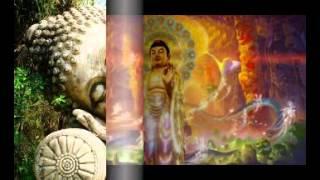 """Nhạc """"Niệm Phật"""" (Tiếng Hoa) (Rất Hay) 南无阿弥陀佛"""