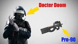 Docter-Doom Pro90 = OP