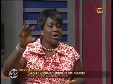 EEPD AFRICA MEETS THE HEAD OF CONTRACTORS ON GTV