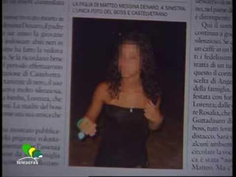 Ruoppolo Teleacras - Messina Denaro e la figlia