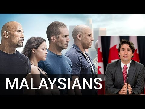 Malaysians Love Taking Credit for EVERYTHING