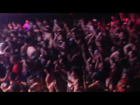 Dragonfly - dash Berlin stereo live Dallas 2016