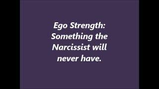 Ego Strength