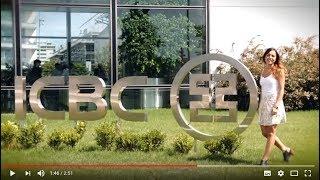 """Standard Bank/ICBC - """"Sueños"""""""